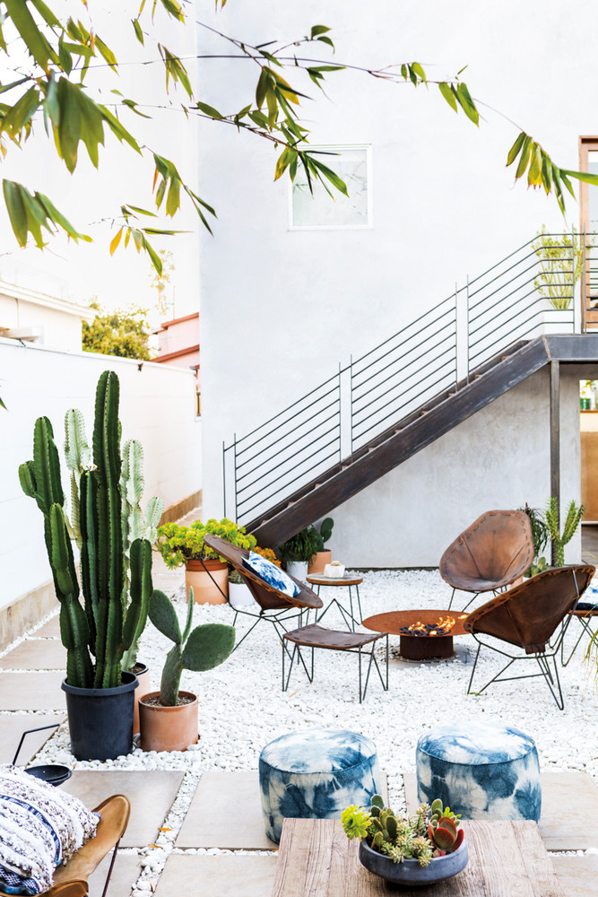 Outdoor Oases to Inspire YourSummer