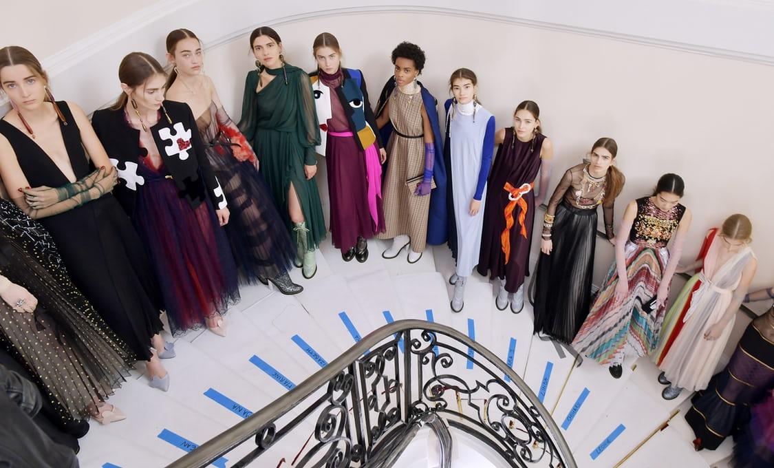 Four Takeaways From Paris CoutureWeek