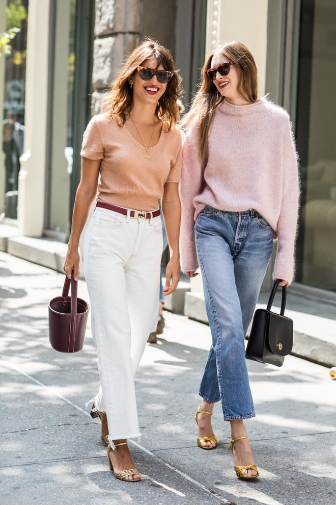 The Fashion Month Street Style I'm Copping ThisFall
